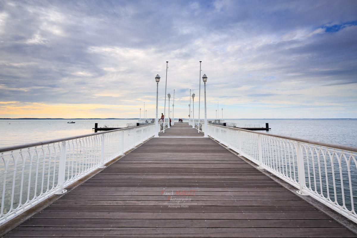 Jetee de Thiers | Bassin Arcachon