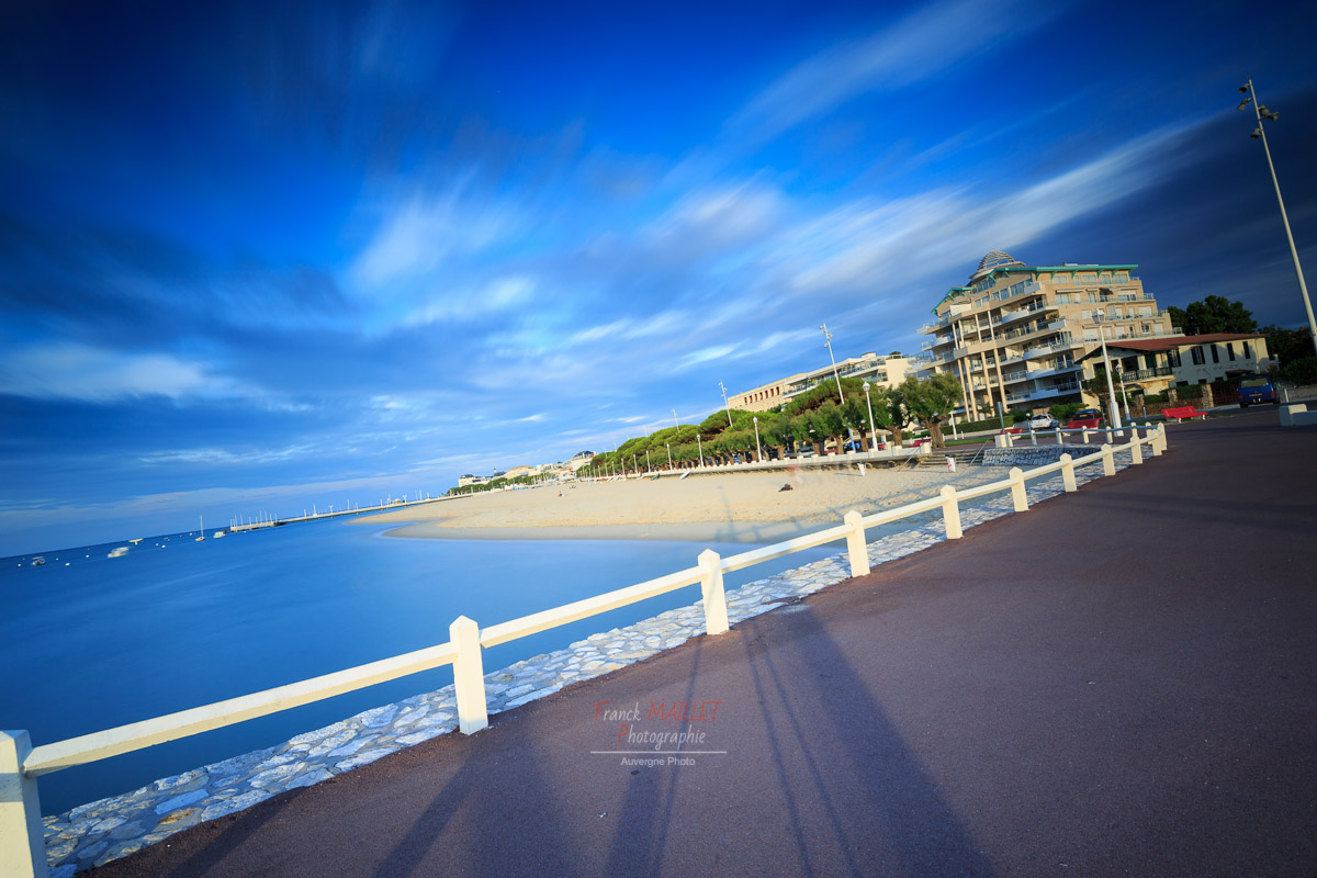 Arcachon | plage